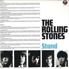 Various Artists Bright Lights Big City Songs The Rolling Stones