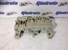 mazda fuses fuse boxes mazda 3 fuse box module unit bp4k66730g bp4k 66730 g