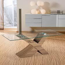 venice x modern style glass coffee table