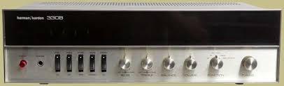 harman kardon vintage receivers. harman kardon 330b faceplate vintage receivers