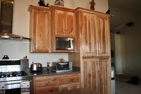 Hickory Kitchen Cabinets Hickory Kitchen Cabinets Hickory Kitchen Cabinets Design Kitchen