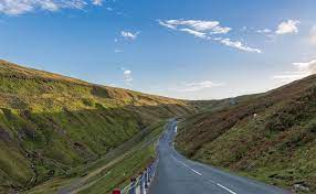 4 of the best scenic uk road trips