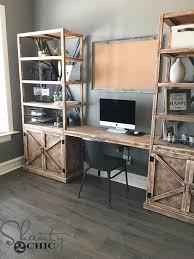 DIY-Floating-Desk