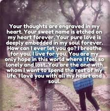 True Love Quotes For Her Unique True Love Quotes For Her WeNeedFun