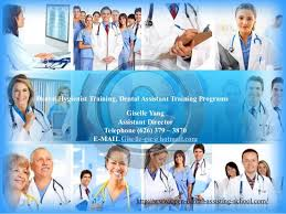Dental Hygienist Training Dental Assistant Training Programs