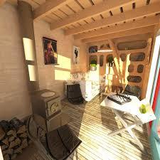 garden cottage plans shelley