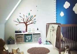 Small Picture Nursery Wall Paint Ideas Affordable Ambience Decor