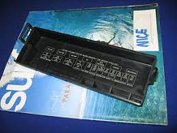 1991 1995 jeep wrangler cherokee 4 or 6 cylinder fuse box block la foto se está cargando 1991 1995 jeep wrangler cherokee 4 o 6