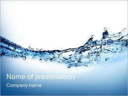 Power Point Backgrounds Microsoft Water Powerpoint Template Texas Vet