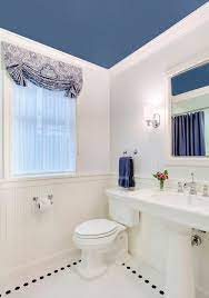 22 Bathroom Ceiling Ideas That Will Captivate You