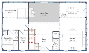 barn home floor plans. Unique Home Barn House The Suffolk Level One Floor Plans In Barn Home