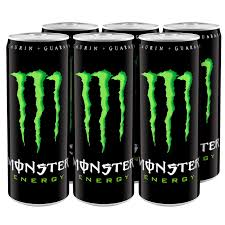 monster energy can green. Interesting Can Monster Energy Drink Zoom In With Can Green U