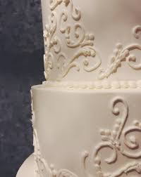 Wedding Cake Photos The Buttery