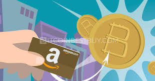 how to bitcoin with amazon gift card