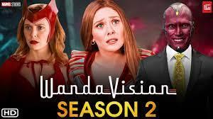 Release Date, White Vision, Cast ...