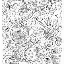 Small Picture Coloring Pages Free Printable Abstract Coloring Pages For Adult