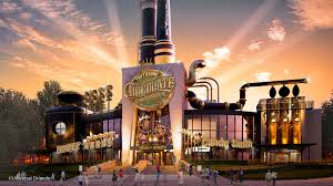 toothsome chocolate factory at universal citywalk restaurant and dessert café