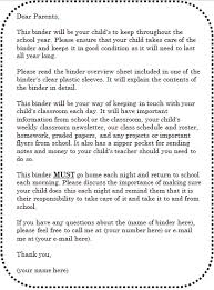 No Homework Letter To Parents Template Freebie Editable Welcome
