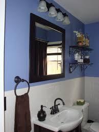 Paint Colours Bathroom Bathroom Fascinating Blue Renovated Small Bathroom Decoration