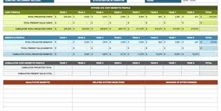 Cost Savings Tracking Template Cost Spreadsheet Template Comparison Tracking Savings
