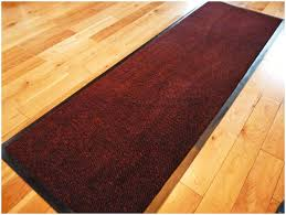 Kitchen Rugs For Wood Floors Kitchen Concrete Floor 1000 Images About Red And Black Cotton