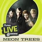 iTunes Live: SXSW
