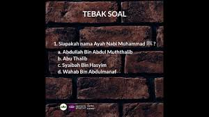 Sebentar kemudian terdengar rasulullah mengaduh, karena sakit yang allaahumma sholli 'alaa muhammad wa'alaihi wasahbihi wasallim. Fdsauvmq6intsm