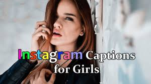 Instagram Captions For Girls Amazing Best Girly Captions Anycaption