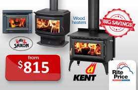 kent wood heaters