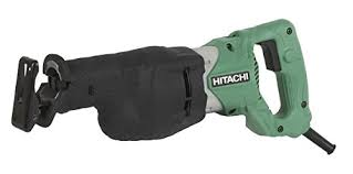 hitachi reciprocating saw. hitachi cr13v2 10-amp reciprocating saw with variable speed trigger