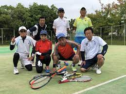 テニス 365 サークル