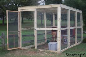 Simple Chicken Coop Design Diy Chicken Coops Plans That Are Easy To Build Diy Chicken