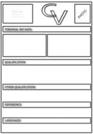 Free Resume Templates Samples Ms Word Regarding 81 Marvelous Outline