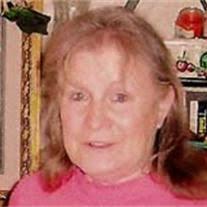 Helen Fields Obituary - Visitation & Funeral Information
