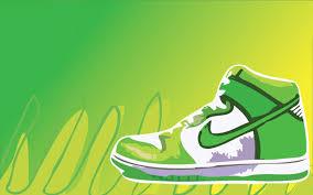 Neon Green Nike Wallpaper (Page 1 ...