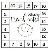 Free Punch Cards Template Punch Cards Template Free Magdalene Project Org