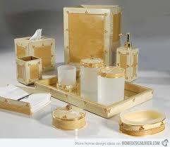 Small Picture Luxury bathroom accessories ideas Bath Decors
