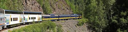 Image result for alaska railroad