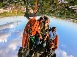 tigris launch coaster opening april 19 at busch gardens tampa bay orlando rising