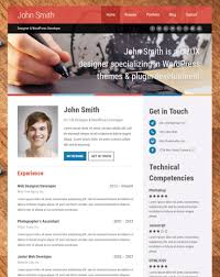 Resume Website Template Homely Design Resume Site 100 Online Website Template Sensational 100 35