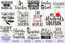 Free teacher svg files for personal use. Pin On Cricut Projects Beginner