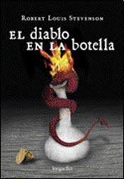 Resultado de imagen de El Diablo De La Botella Robert Louis Stevenson