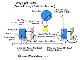 how to install a 3 way light switch light switch wiring diagram for how