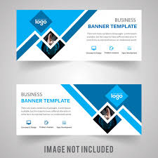 Business Banner Design Business Digital Web Banner Design For Web Adds Vector Premium