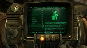 inventory concept giant bomb the pip boy a weight based inventory