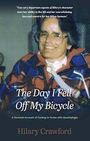 """Featured Release Title """"The Day I Fell... - Sid Harta Book Publishers 