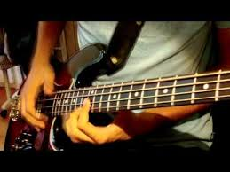 Extreme Funk Rock Bass Solo Music Bass Guitar Chords