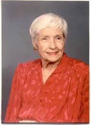Hilda Robbins Hennicke (1912-1998) - Find A Grave Memorial