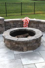 awesome fire pit round best 25 round fire pit ideas on
