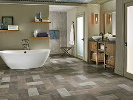 armstrong alterna luxury viny tile flooring enchanted forest night owl forest fog review